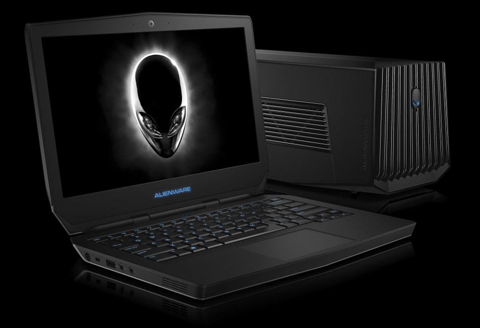 Laptop Alienware_13_1