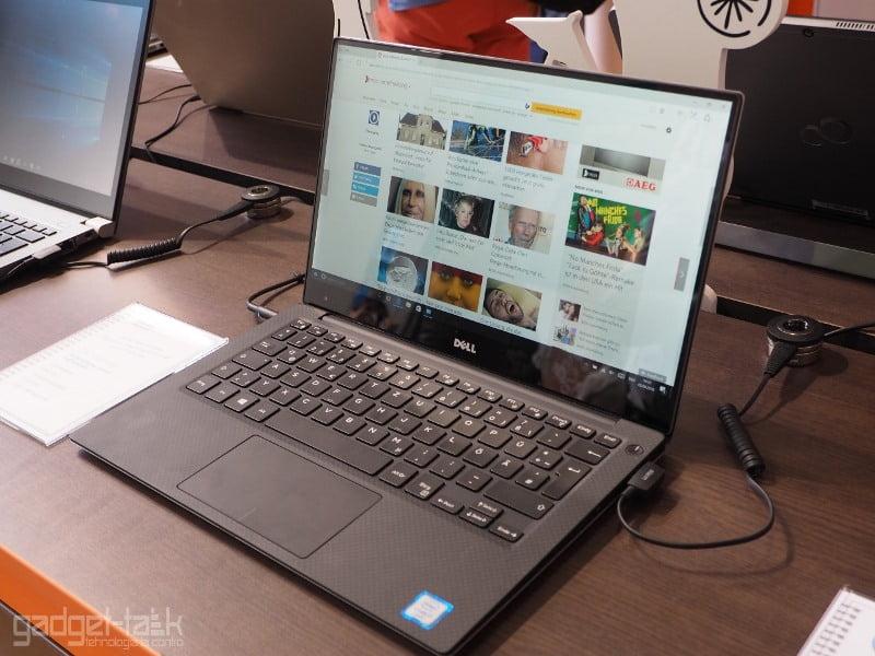 Dell lanseaza XPS 13