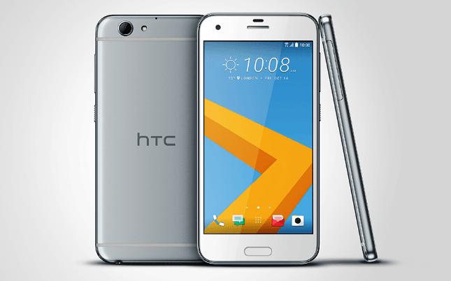 HTC anunta One A9s