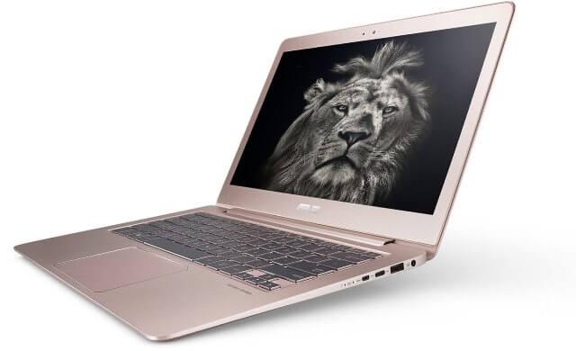 Pretul laptopului Asus ZenBook UX330UA