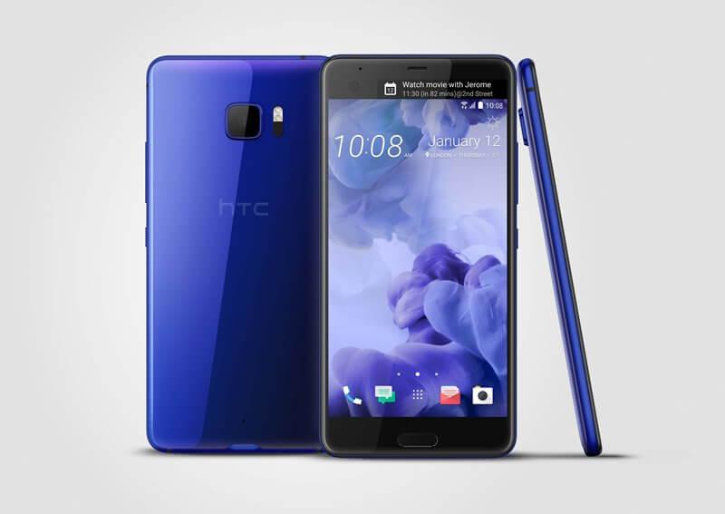 HTC anunta U Ultra