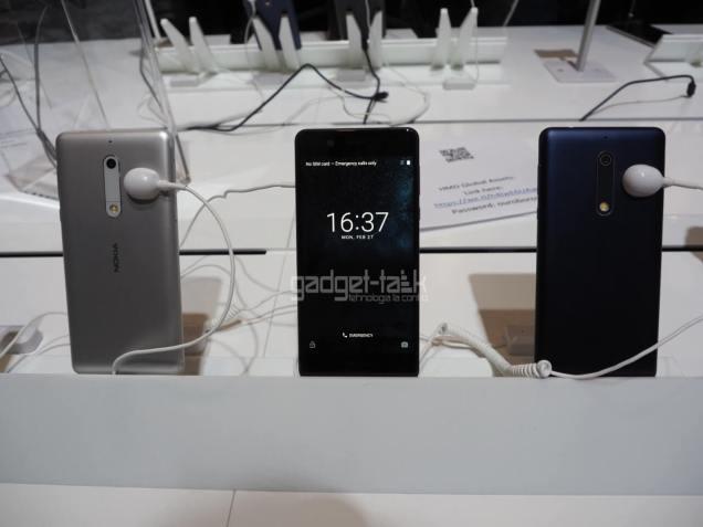 HMD Global anunta Nokia 5 si Nokia 3 (5)