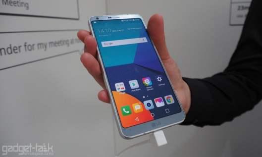 Pretul telefonului LG G6