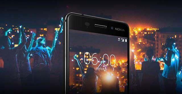 Nokia 5 si Nokia 3 cu Android Nougat
