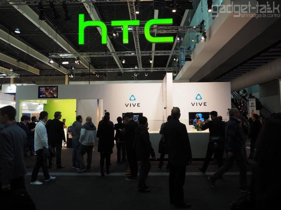 Cum ar putea reveni HTC