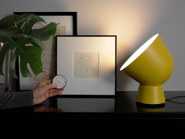 IKEA lanseaza kitul smart home TRÅDFRI
