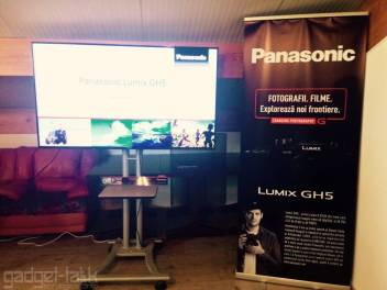 Lansare-Romania-Panasonic-Lumix-DMC-GH5 (2)