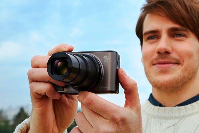 Canon Romania anunta PowerShot SX730 HS