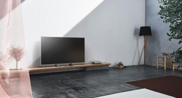 Pretul televizoarelor Sony XE70 4K HDR