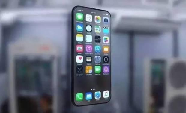 Telefonul iPhone 8 va avea touch ID integrat in display