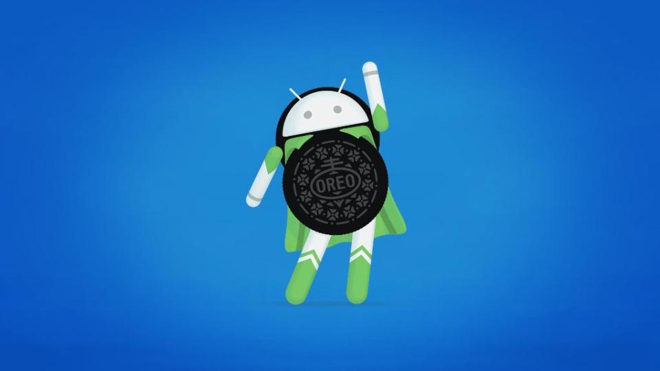 Android 8.0 poarta numele de cod Oreo