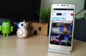 Telefoanele Moto care primesc actualizare Android Oreo