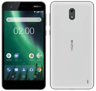 Telefonul Nokia 2