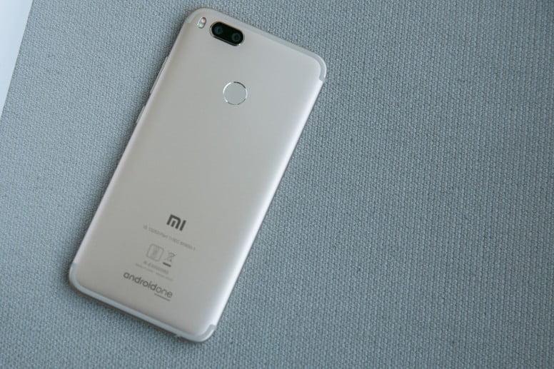 Pretul telefonului Xiaomi Mi A1