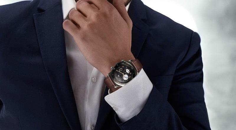 Watch 2 Pro si Watch 2 Porsche Design