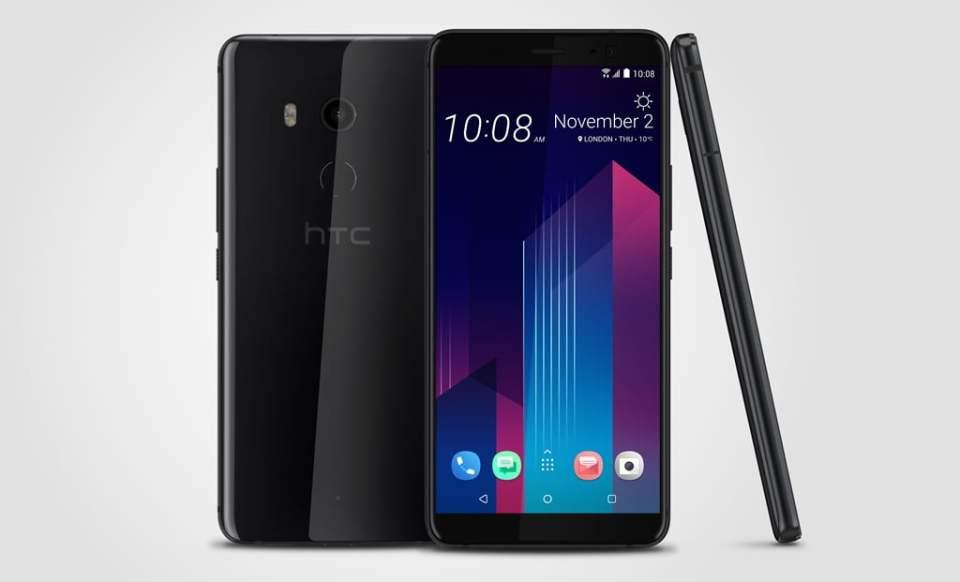 HTC lanseaza telefonul U11 Plus