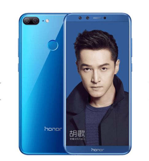Huawei lanseaza Honor 9 Lite