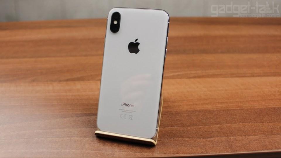 telefoane iPhone X resigilate