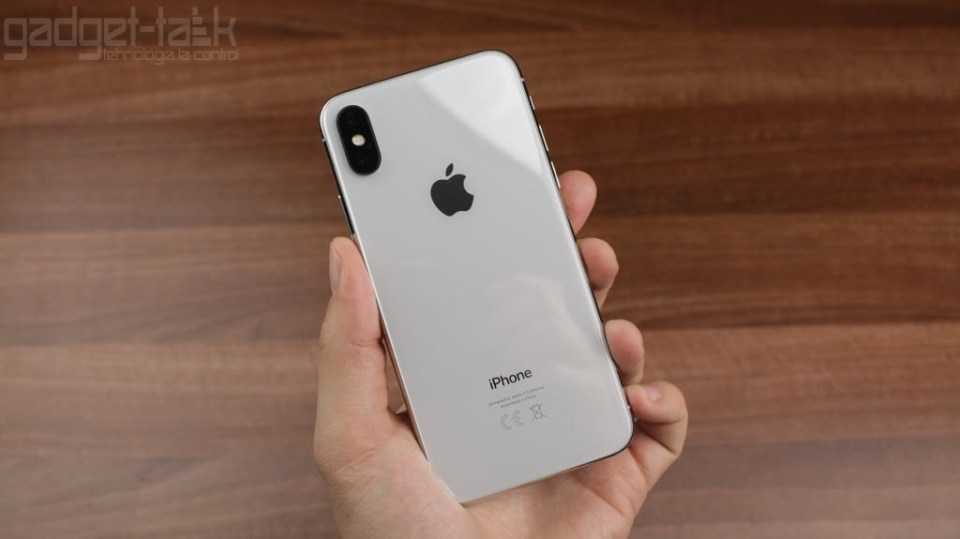 Setarea incetinirii procesorului telefoanelor iPhone