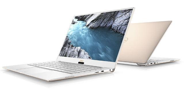 Dell anunta noua generatie de laptop XPS 13