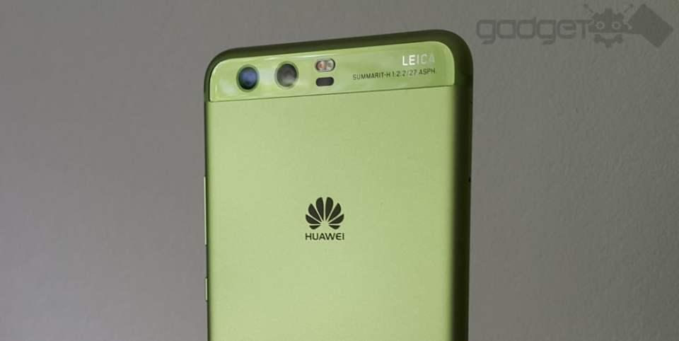 Huawei invita presa la Paris