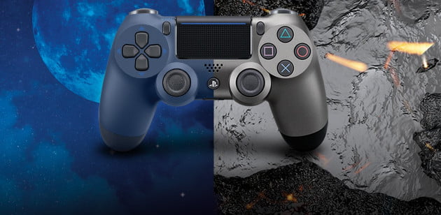 Pretul controllerelor wireless Playstation Dualshock 4