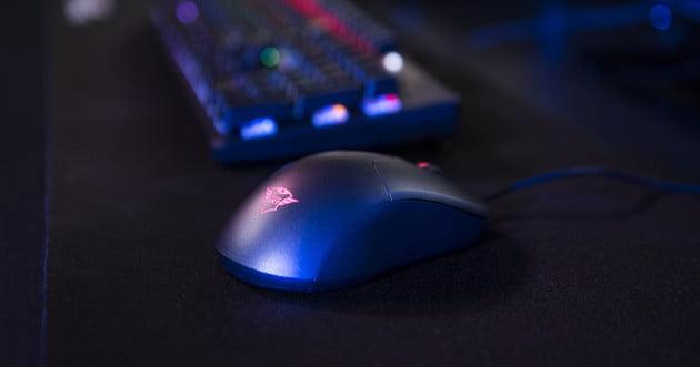 Trust lanseaza mouseul GXT 180 Kusan Pro