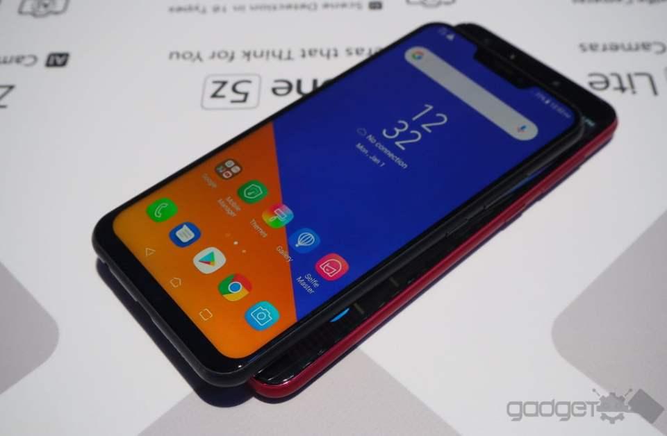 Pretul telefonului Zefone 5Z ZS620KL