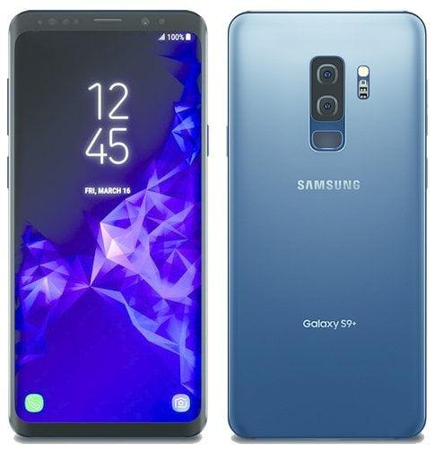 Telekom afiseaza pretul telefoanelor Galaxy S9