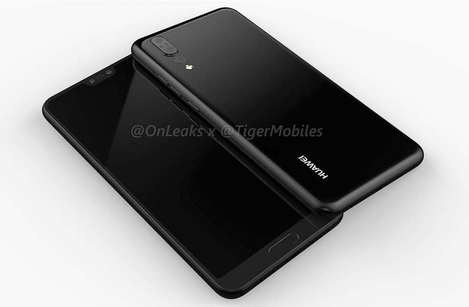 Specificatiile telefoanelor Huawei P20