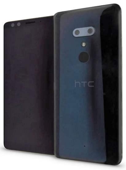 HTC U12+ cu Snapdragon 845