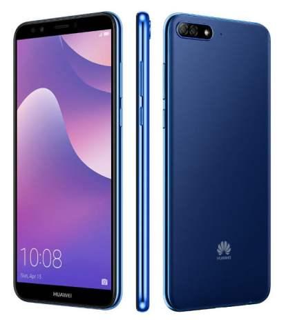 Huawei lanseaza telefonul Y7 Prime
