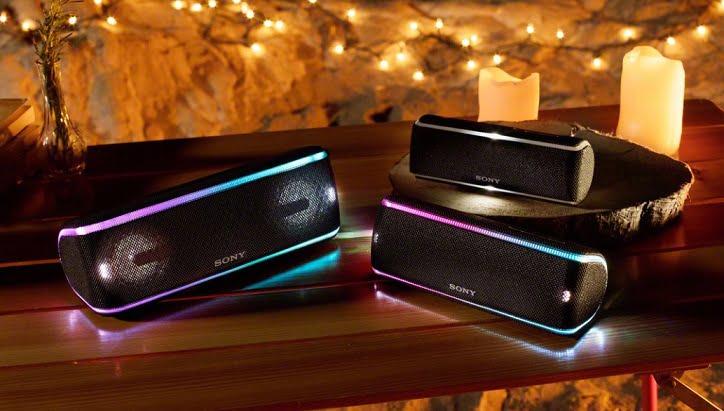 Top 5 gadgeturi Sony