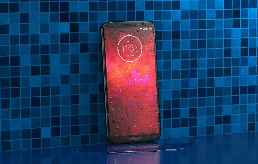 Motorola lanseaza Moto Z3 Play