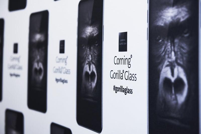 Corning anunta Gorilla Glass 6