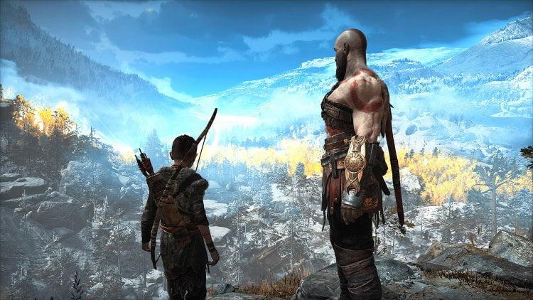 Cele mai tari jocuri pe consola PlayStation 4