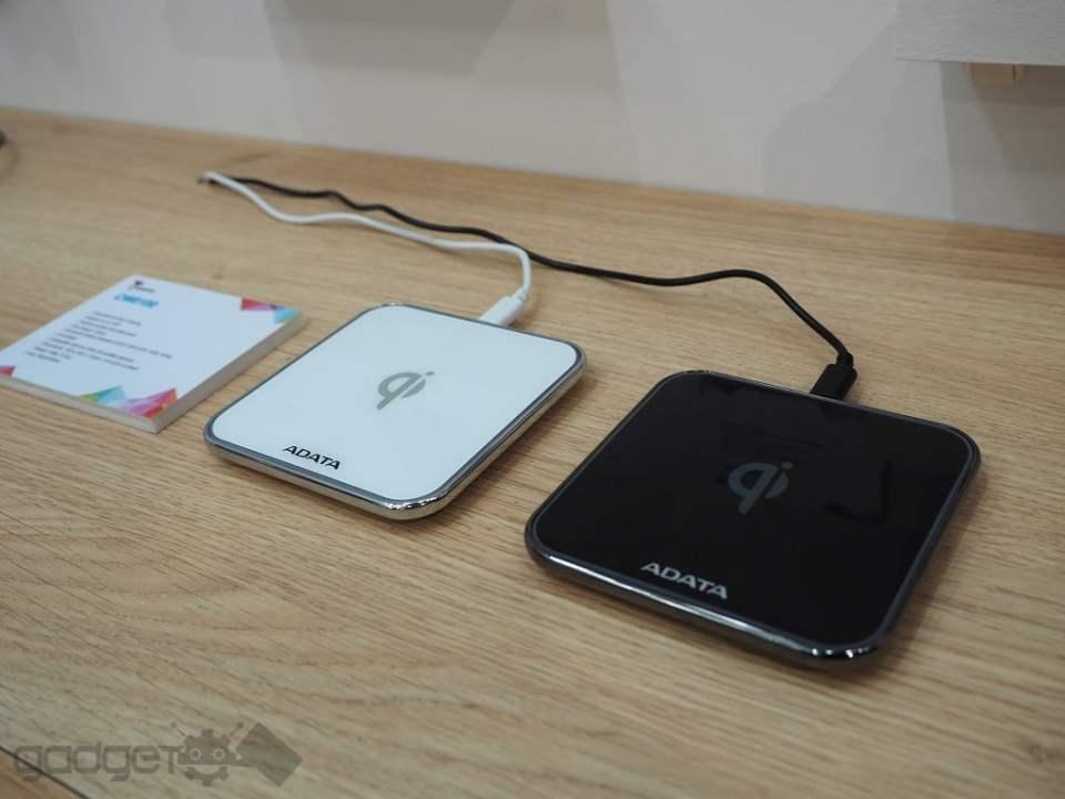 Incarcatoare wireless Adata