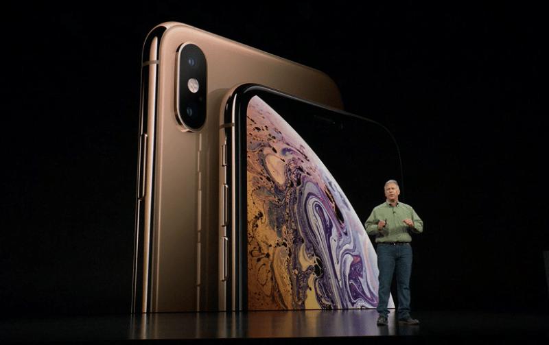 Apple anunta telefoanele iPhone Xs