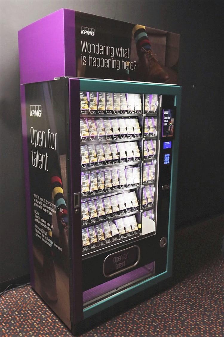 Automatul de recrutare