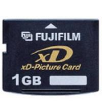 Fujifilm xD 1GB Picture Card