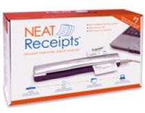 neat receipts