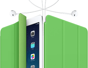 Apple Black Friday deals for iPads