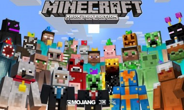 Microsoft acquires Minecraft for $2.5 billion