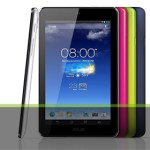 ASUS、2万円を切る7型Android新型タブレットきたきた