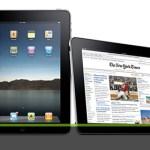 初代iPadから7インチ中華タブレットに乗り換えた結果