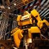 【画像あり】「本当に人が乗って操縦できるロボット」ついに爆誕 かっけえ・・・