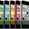 【ドコモ】iPhone 5c好評につきWeb予約終了