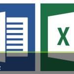 Excel Word←死ね