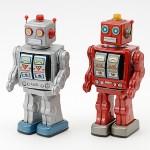 誰か俺と一緒にガチでロボット開発をやらないか?