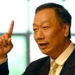 鴻海会長「シャープなんて2年で赤字解消、3年で黒字なんて簡単さ」